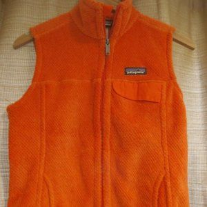 Patagonia Re-Tool Womens vest small